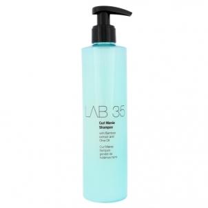 Šampūnas plaukams Kallos Lab 35 Curl Mania Shampoo Cosmetic 300ml