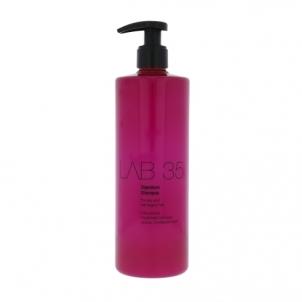 Šampūnas plaukams Kallos Lab 35 Signature Shampoo Cosmetic 500ml Šampūnai plaukams