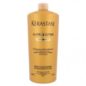 Kerastase Elixir Ultime Shampoo Cosmetic 1000ml