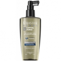 Kerastase Homme Capital Force Treatment Antidandruff Cosmetic 125ml