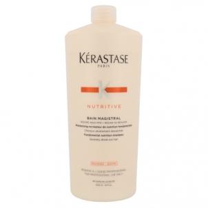 Šampūnas plaukams Kerastase Nutritive Bain Magistral Shampoo Cosmetic 1000ml