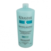 Šampūnas plaukams Kerastase Resistance Bain De Force Architecte Cosmetic 1000ml