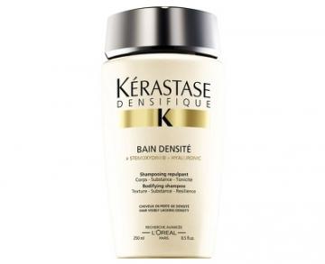 Šampūnas plaukams Kérastase Shampoo for hair lacking density (density of Bain) - 1000 ml Šampūnai plaukams