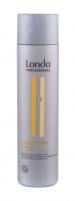 Šampūnas plaukams Londa Visible Repair Shampoo Cosmetic 250ml Šampūnai plaukams