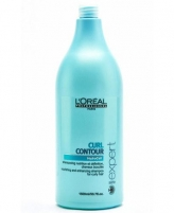 Šampūnas plaukams L´Oreal Paris Expert Curl Contour Shampoo Cosmetic 1500ml