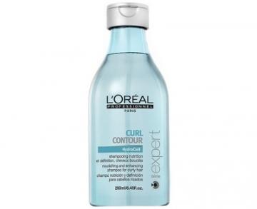 Šampūnas plaukams L´Oreal Paris Expert Curl Contour Shampoo Cosmetic 250ml