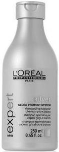 Šampūnas plaukams L´Oreal Paris Expert Silver Cosmetic 250ml Šampūnai plaukams