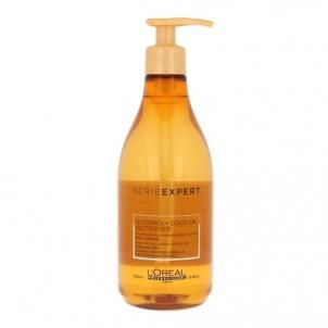 Šampūnas plaukams L´Oréal Professionnel Expert Nutrifier Shampoo Cosmetic 500ml Šampūnai plaukams