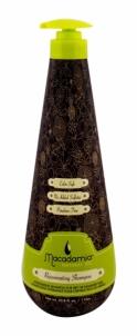 Šampūnas plaukams Macadamia Rejuvenating Shampoo Dry Hair Cosmetic 1000ml Šampūnai plaukams