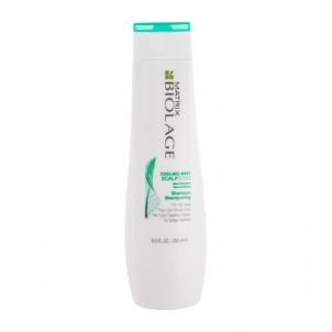Šampūnas plaukams Matrix Biolage Cooling Mint ScalpSync Shampoo Cosmetic 250ml Šampūnai plaukams