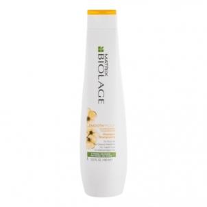 Šampūnas plaukams Matrix Biolage SmoothProof Shampoo Cosmetic 400ml Šampūnus, matu