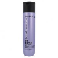 Matrix Total Results So Silver Color Obsessed Shampoo Cosmetic 300ml