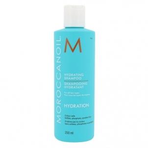 Šampūnas plaukams Moroccanoil Hydrating Shampoo Cosmetic 250ml Šampūnai plaukams