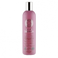 Šampūnas plaukams Natura Siberica Coloured and Damaged Hair Shampoo 400 ml