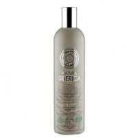 Šampūnas plaukams Natura Siberica Energising and Protective Shampoo 400 ml Šampūnai plaukams