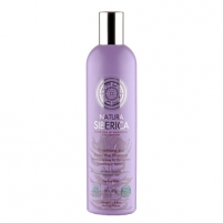 Šampūnas plaukams Natura Siberica Nourishing and Protective Shampoo 400 ml Šampūnai plaukams