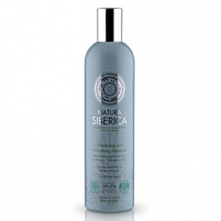 Šampūnas plaukams Natura Siberica Volumizing and Nourishing Shampoo 400 ml Šampūnai plaukams