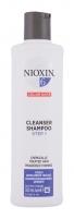 Šampūnas plaukams Nioxin System 6 Cleanser Shampoo Cosmetic 300ml Šampūnai plaukams