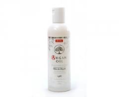 Šampūnas plaukams Oli-Oly Regenerative shampoo with argan oil 200 ml Šampūnai plaukams