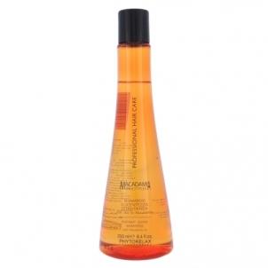 Šampūnas plaukams Phytorelax Laboratories Macadamia Instant Shine Shampoo Cosmetic 250ml Šampūnai plaukams