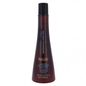Šampūnas plaukams Phytorelax Laboratories Olio Di Argan Reinforcing Extravolume Shampoo Cosmetic 250ml Šampūnai plaukams