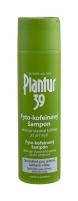 Šampūnas plaukams Plantur 39 Phyto-Coffein Shampoo Fine Hair Cosmetic 250ml Šampūnai plaukams