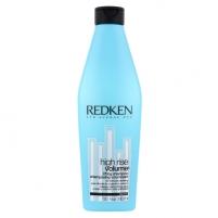 Šampūnas plaukams Redken High Rise Volume Lifting Shampoo Cosmetic 300ml Šampūnai plaukams