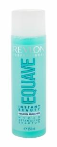 Šampūnas plaukams Revlon Equave Hydro Shampoo Cosmetic 250ml