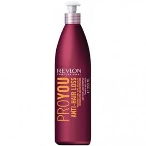 Šampūnas plaukams Revlon ProYou Anti Hair Loss Shampoo Cosmetic 350ml Šampūnai plaukams