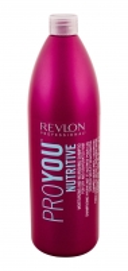 Šampūnas plaukams Revlon ProYou Nutritive Shampoo Cosmetic 1000ml
