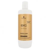 Šampūnas plaukams Schwarzkopf BC Bonacure Excellium Taming Shampoo Cosmetic 1000ml
