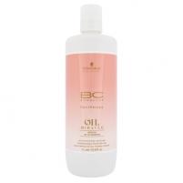 Schwarzkopf BC Bonacure Oil Miracle Rose Oil Shampoo Cosmetic 1000ml