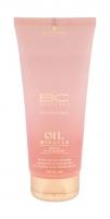 Šampūnas plaukams Schwarzkopf BC Bonacure Oil Miracle Rose Oil Shampoo Cosmetic 200ml Šampūnai plaukams