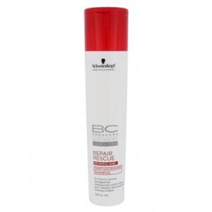 Šampūnas plaukams Schwarzkopf BC Bonacure Repair Rescue Reversilane Shampoo Cosmetic 250ml