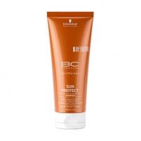 Šampūnas plaukams Schwarzkopf BC Bonacure Sun Protect Shampoo Cosmetic 200ml Šampūnai plaukams