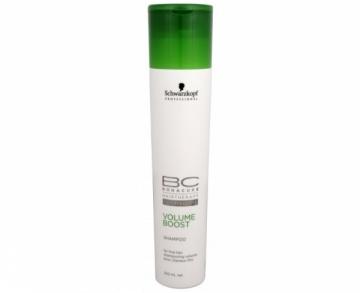 Šampūnas plaukams Schwarzkopf BC Bonacure Volume Boost Shampoo Cosmetic 250ml