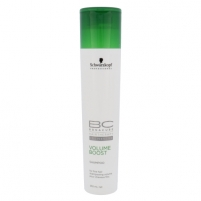 Šampūnas plaukams Schwarzkopf BC Cell Perfector Volume Boost Shampoo Cosmetic 250ml
