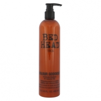 Šampūnas plaukams Tigi Bed Head Colour Goddess Shampoo Cosmetic 400ml