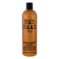 Šampūnas plaukams Tigi Bed Head Colour Goddess Shampoo Cosmetic 750ml