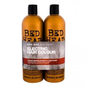 Šampūnas plaukams Tigi Bed Head Combat Colour Goddess Shampoo Cosmetic 1500ml Šampūnai plaukams
