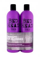 Tigi Bed Head Dumb Blonde Shampoo Cosmetic 1500ml Shampoos for hair