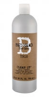 Šampūnas plaukams Tigi Bed Head Men Clean Up Shampoo Cosmetic 750ml