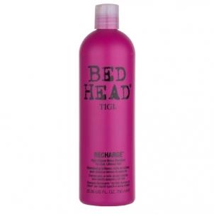 Šampūnas plaukams Tigi Bed Head Recharge High Octane Shampoo Cosmetic 750ml Šampūnai plaukams