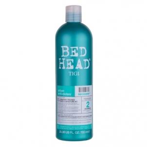 Šampūnas plaukams Tigi Bed Head Recovery Shampoo Cosmetic 750ml Šampūnai plaukams