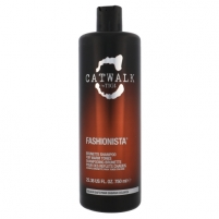 Šampūnas plaukams Tigi Catwalk Fashionista Brunette Shampoo Cosmetic 750ml
