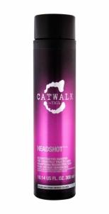 Šampūnas plaukams Tigi Catwalk Headshot Reconstructive Shampoo Cosmetic 300ml Šampūnai plaukams
