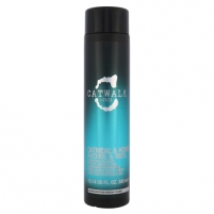 Šampūnas plaukams Tigi Catwalk Oatmeal & Honey Nourishing Shampoo Cosmetic 300ml Šampūnai plaukams