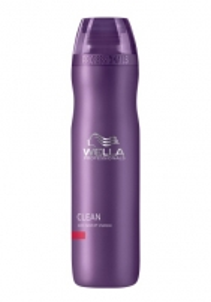 Šampūnas plaukams Wella Clean Anti Dandruff Shampoo Cosmetic 250ml