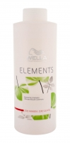 Šampūnas plaukams Wella Elements Renewing Shampoo Cosmetic 1000ml Шампуни для волос