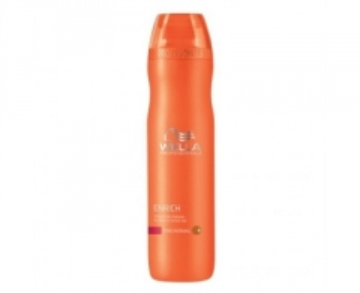 Shampoo plaukams Wella Professional Volume Shampoo for fine to normal hair Enrich (Volumizing Shampoo For Fine / Normal Hair) - 1000 ml